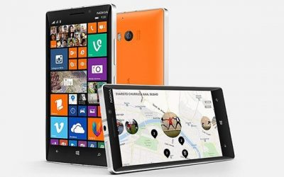 Converting from Android to Windows Phone