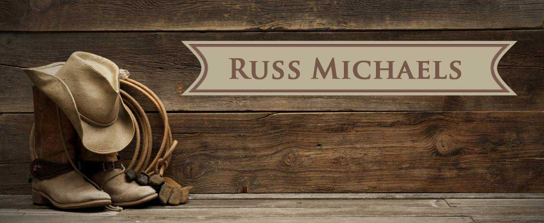 Russ Michaels