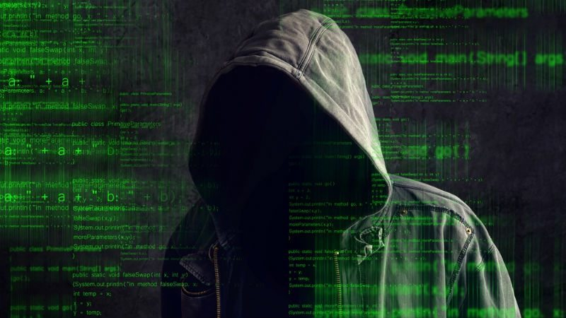 cyber criminals hacking your website