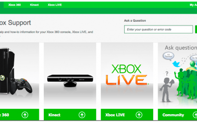 The incompetence of Xbox support