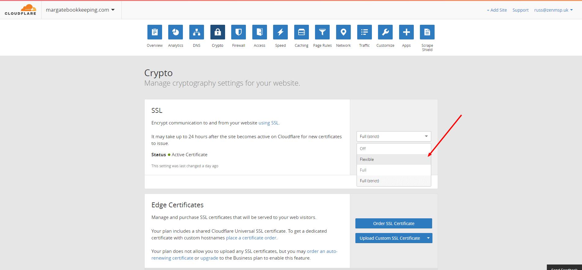 Wordpress ERR_TOO_MANY_REDIRECTS 4 WordPress