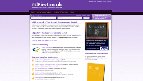 EdFirst (aka School Supplies Service) - Unethical Telesales Practices 1 edfirst