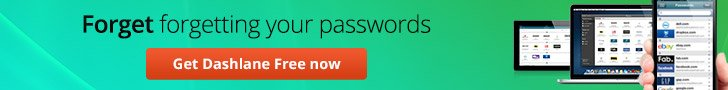 Are you sharing sentitive data & passwords on freelancer websites? 7