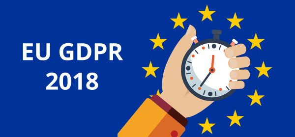 Are you GDPR compliant? 1 Security