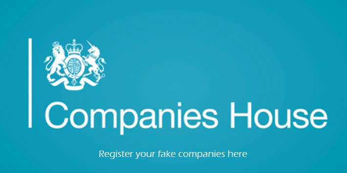Companies house is a playground for criminals 2 News & Gossip