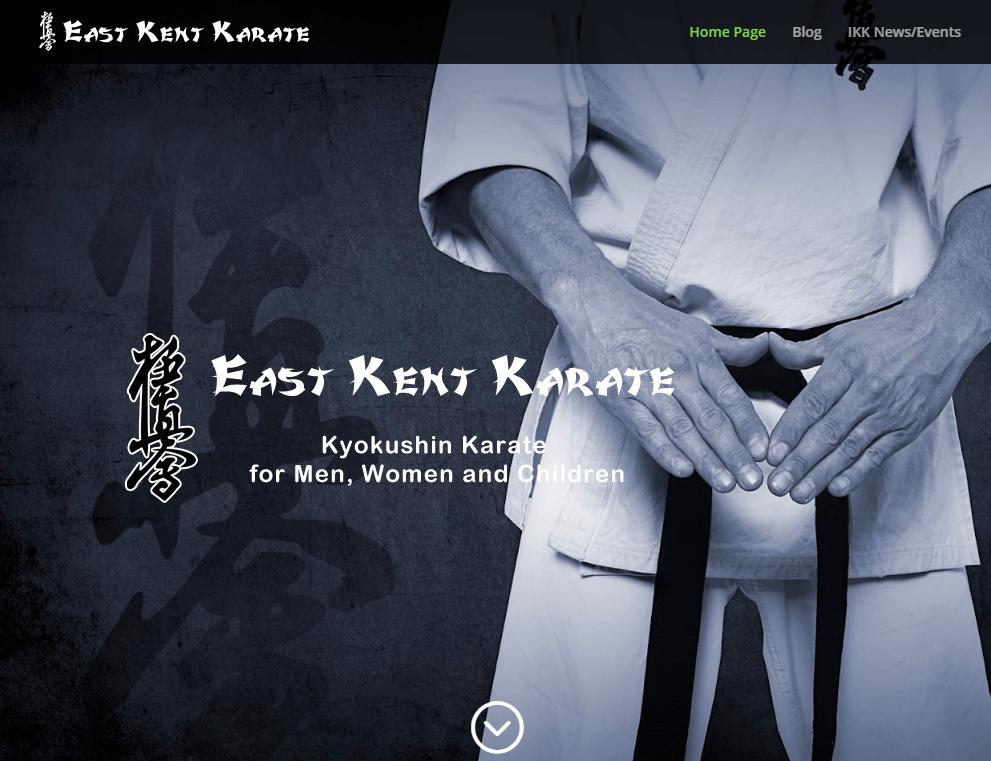 Karate Site 1