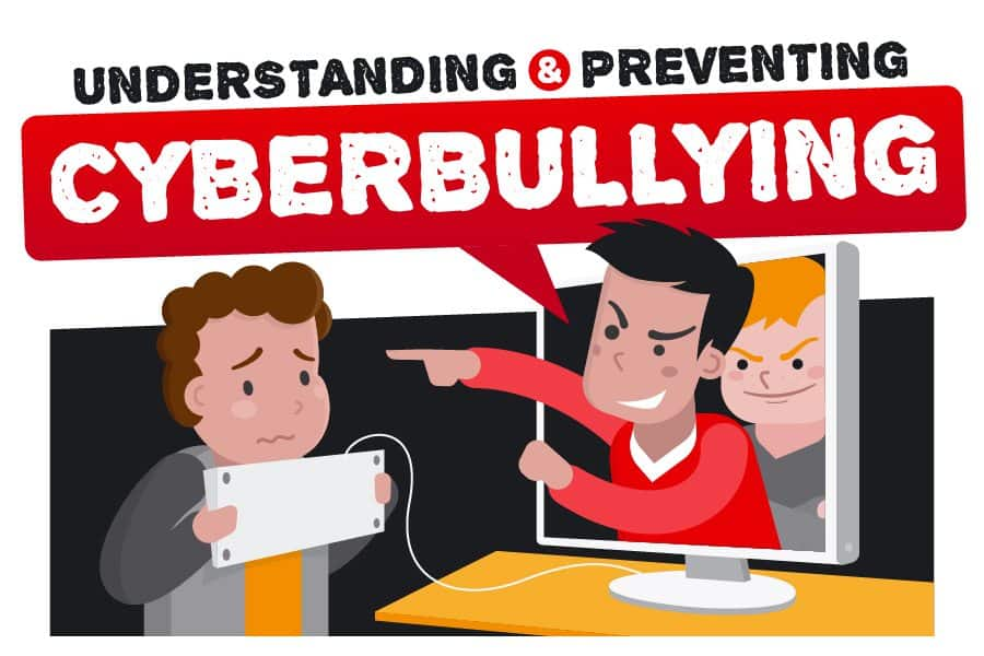 A Parents Guide to Cyberbullying 1