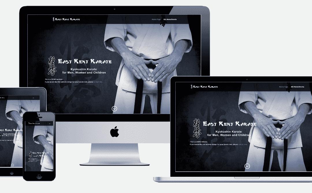 Karate Site