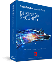 BitDefender cybersecurity sofwtare