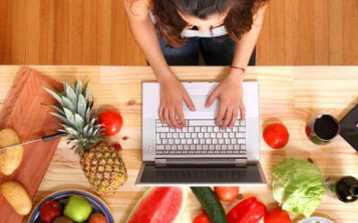 How to setup a 1:1 diet consultant website