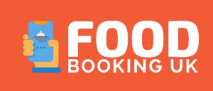 Food Booking Logo