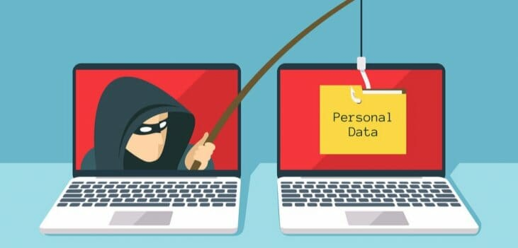 5 ways to detect phishing scam emails