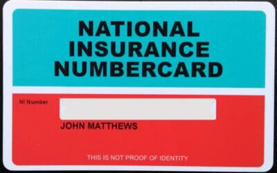 Beware NCA National Insurance Scam