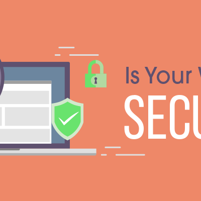 Does using SSL make my website secure?