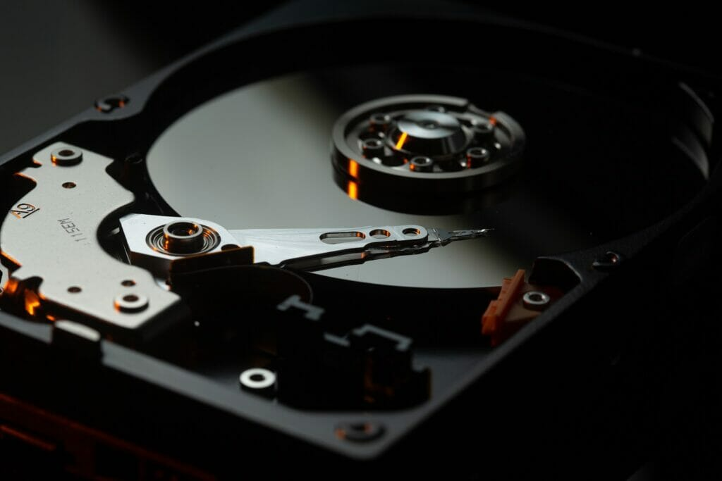 Boost Macbook's Performance - hard drive