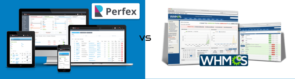 perfex crm vs whmcs
